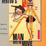Man with the Movie Camera (1929)