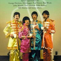 The Rutles – All You Need Is Cash (1978)