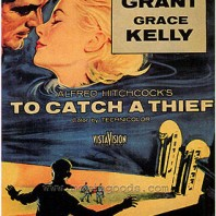 To Catch A Thief (1954)