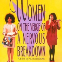 Women on the Verge of a Nervous Breakdown (1988)