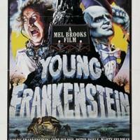 Young Frankenstein (1974)